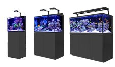 Red Sea REEFER™-Rimless Reef Ready Systems provide advanced hobbyists with a solid foundation for building a fully featured reef or marine aquarium.