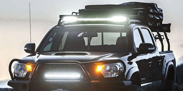 Discover The Tech That s Revolutionizing LED Light Bars - best led light bar for the money