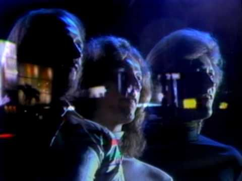 RIP Robin Gibb. Thanks for great music like this: Bee Gees - Night Fever (Video)