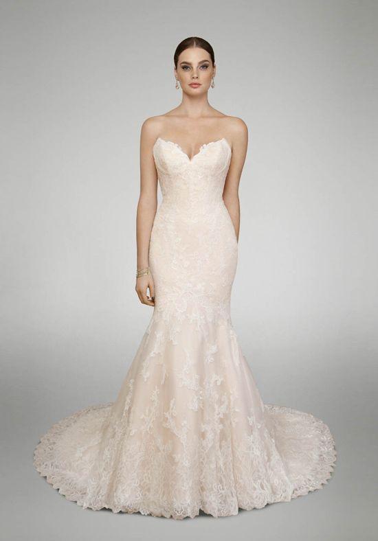 Matthew Christopher Tyler Wedding Dress - The Knot