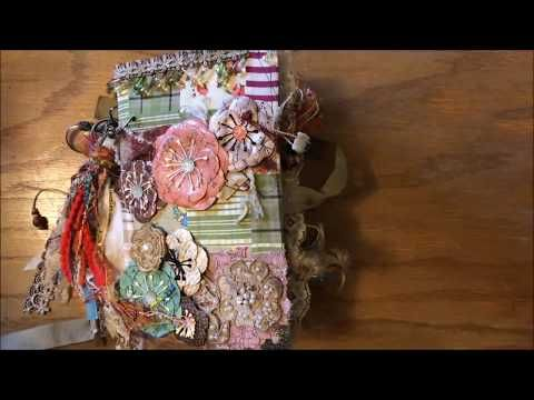 My first you tube video and my first junk journal - YouTube BEST OF THE BEST LOVE LOVE