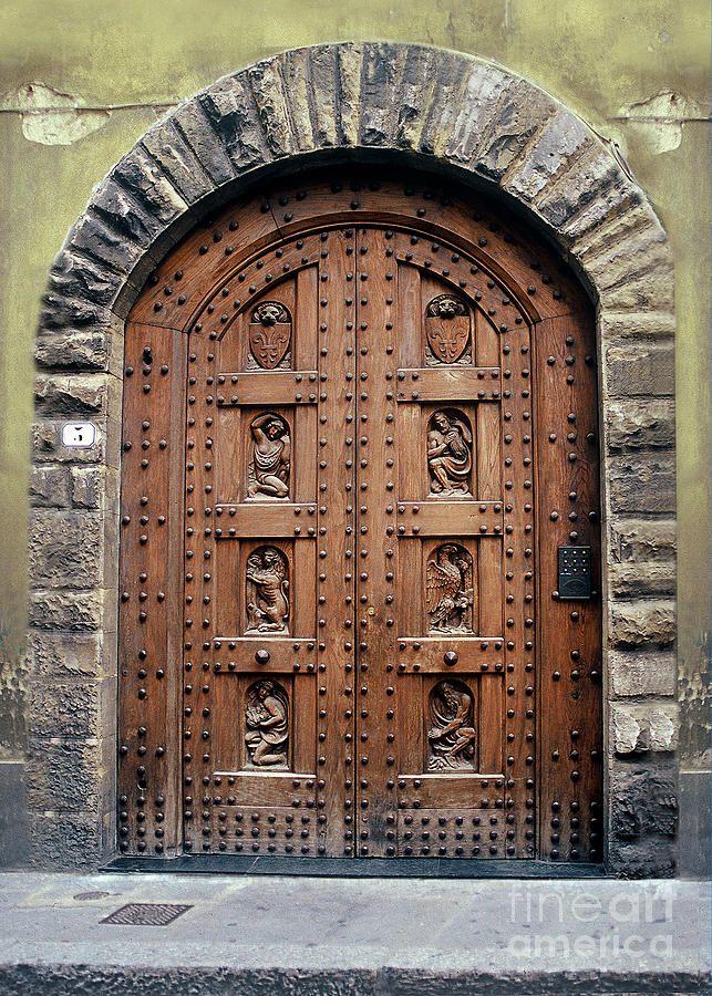 Ancient Roman Doors : Rome door doors pinterest