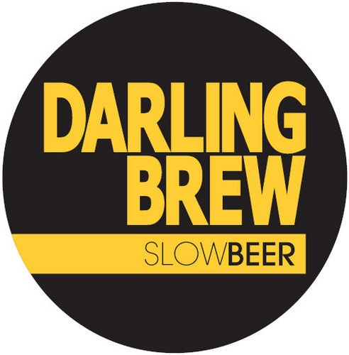Darling Brew|Slow Beer, 'Slow Beer' is not only the name of their first craft beer, it is their philosophy, encompassing all of their beers, highlighting their slow fermentation process and why people should choose it over mass produced beer.