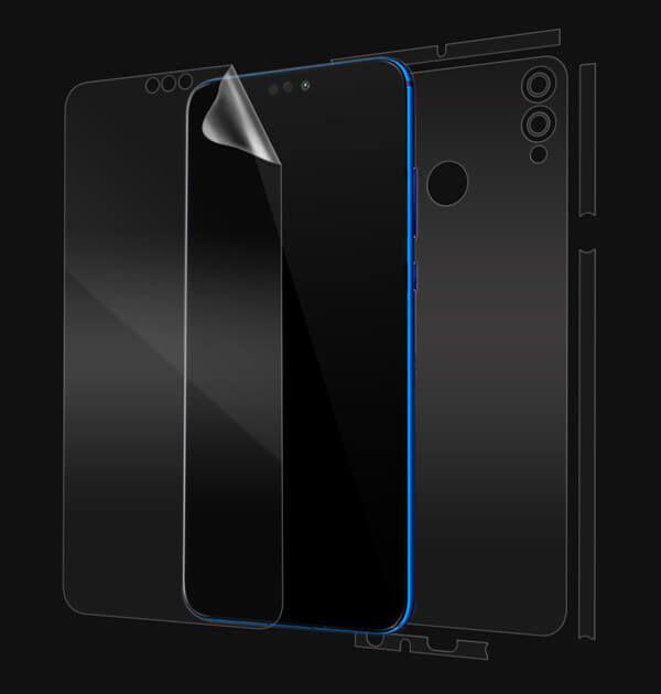 Huawei Honor 8X Screen Protector in 2019 | Huawei Honor Screen
