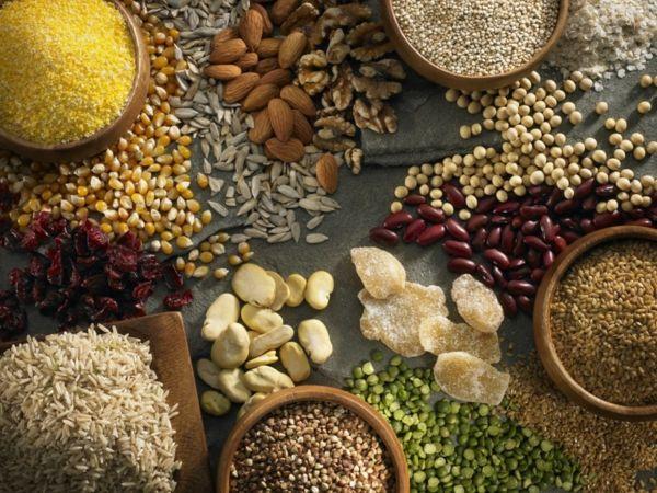 Glutenfreies Getreide - erfahren Sie mehr über die Gluten-Intoleranz! - http://freshideen.com/trends/glutenfreies-getreide.html