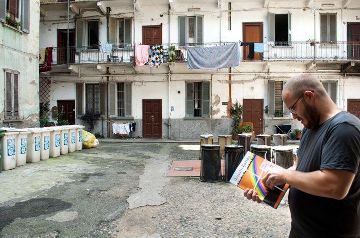 Milano e la sua gente. Cap.3: Una giornata in via Padova