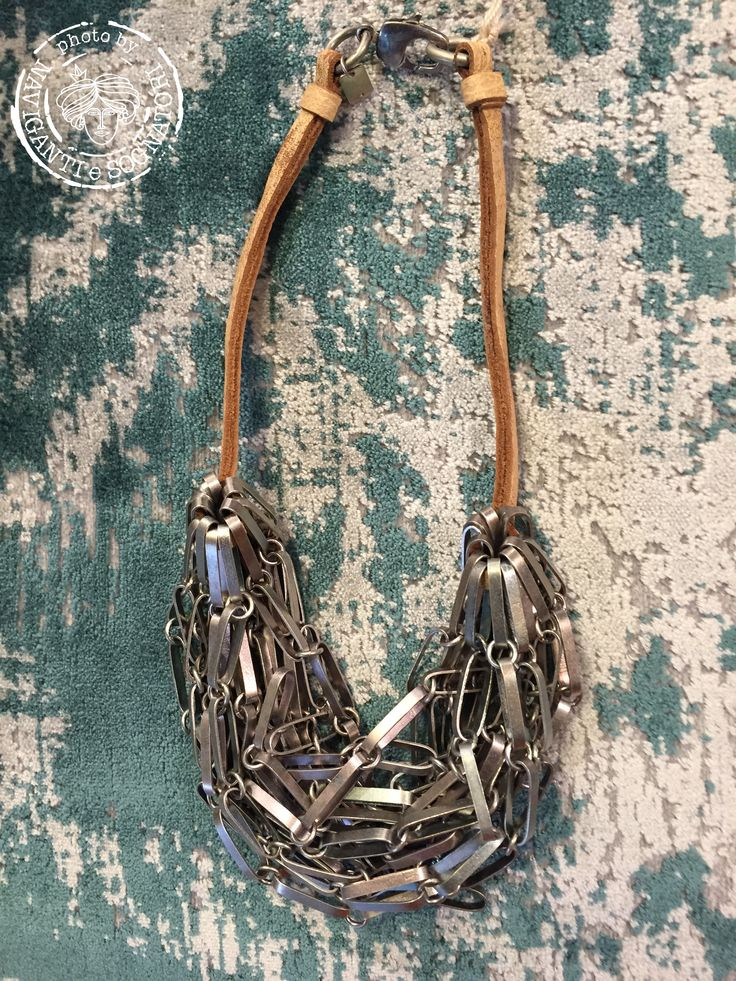 Majo Bijoux #majo #majobijoux #fashionaccessories #necklace https://navigantiesognatori.wordpress.com/2015/02/07/naviganti-e-sognatori-presenta-majo-bijoux/
