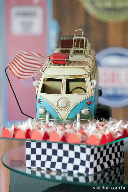 Festa Infantil  Tema Carros www.festascriativas.com.br Brasília/DF
