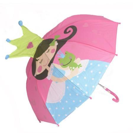 Paraguas Linea Forms Infantil Lluvia Niño Morph $ 139.9 - Morph