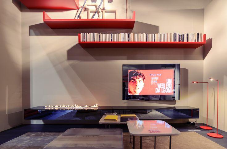 Planika Milan Design Week 2014