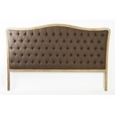 Found it at Wayfair - King Maison Upholstered Headboard
