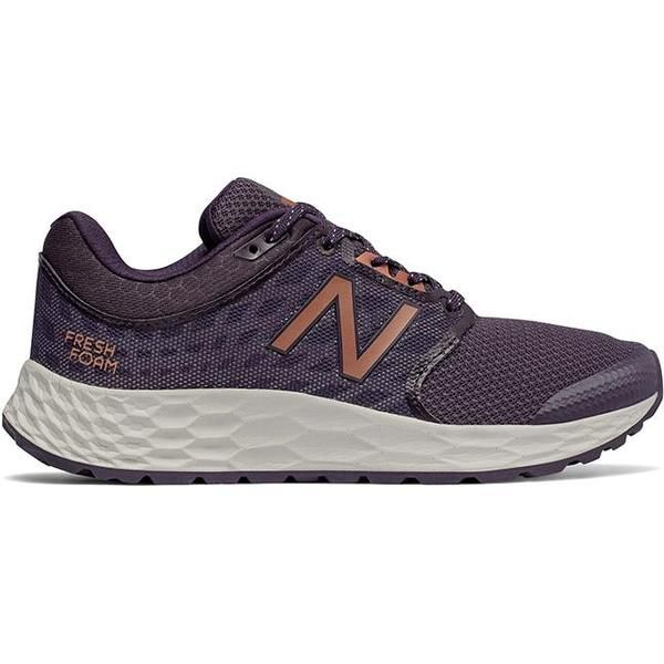 Turn walking into a workout with the women's 1165 sneaker from New Balance.  Merging comfort