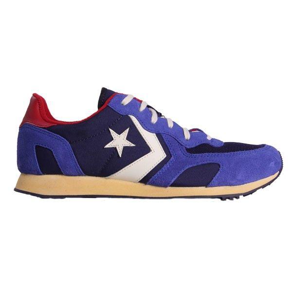 Zapatillas #Converse: AUCKLAND RACER (OX BLUE): http://atlasstoked.com/zapatillas-converse-auckland-racer-ox-blue.html