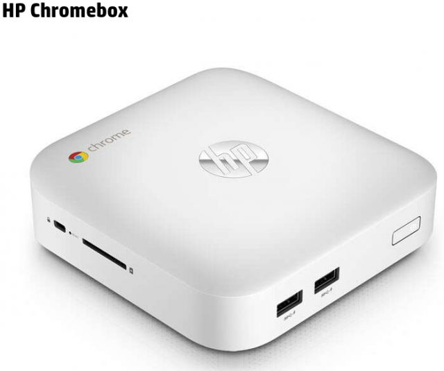 HP announced their new Chromeboxes would be hitting Australian stores back in July, but it's taken till now to see them available to purchase. StaticIce has a listing of a variety of models, ranging in price and specifications to suit almost everyone. The range begins with lower-end Celeron based systems starting at $287.10, and moves all the way up to the high-end of the range with the Intel Core i7 based systems starting at $820. There's different specs, with differences in RAM, so based…