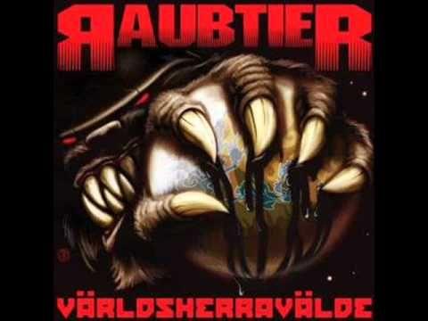 Raubtier - Världsherravälde (With English Lyrics)