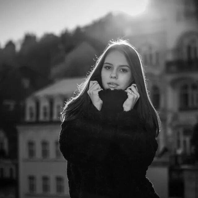 Phototest  Pavel Vigh photography