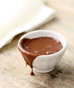 Jenny Steffens Hobick: Homemade Chocolate Glazed Donuts | Hot, Fresh, Dripping Chocolate Glazed Donut Recipe