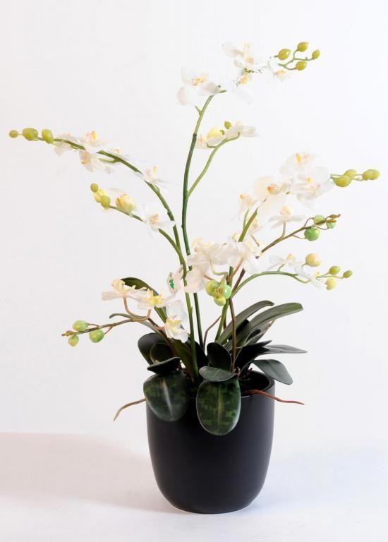 florale artificielle une composition composition florale saule ...