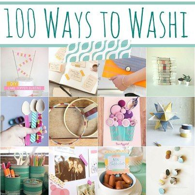 54 best images about washi tape ideas on pinterest for Washi tape project ideas