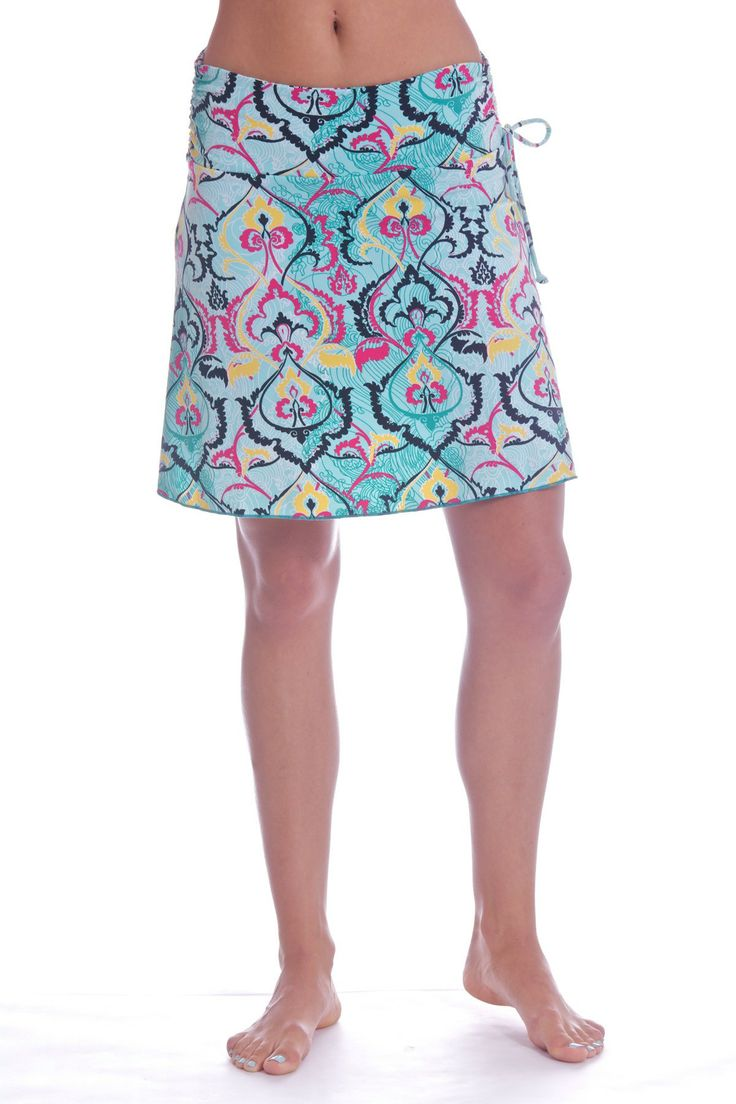 New for Spring! Serendipity Skirt #Soybu