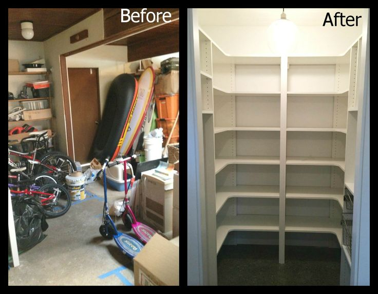 Reclaim Your Kitchen Storage With Our Custom Cabinets And Pantry Shelving Systems Get Designed By California Closets