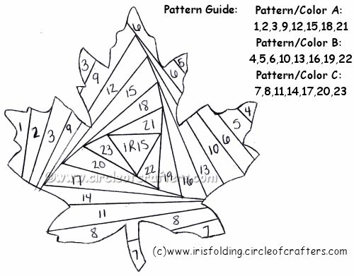 Google Image Result for http://www.circleofcrafters.com/irisfolding/freemapleleafpattern.gif