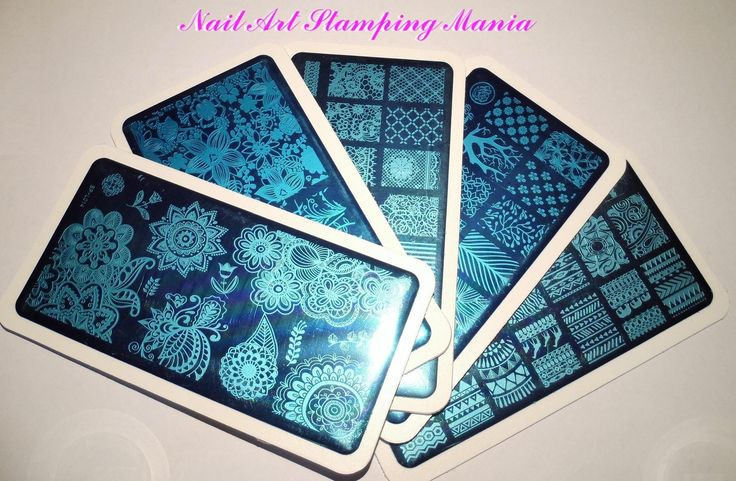 New Born Pretty BP-L Rectangular Plates Review :)  You can find more info and the link where to buy these plates here ...10% Off code: ABYW10 http://nailartstampingmania.blogspot.it/2015/05/new-born-pretty-bp-l-rectangular-plates.html