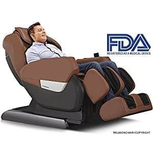 Top 10 Best Full Body Massage Chair Recliner in 2017 Reviews - AllTopTenBest