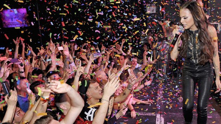 Music, Cher Lloyd, Singer, Hip Hop, Concert, Cher Lloyd Music Concert