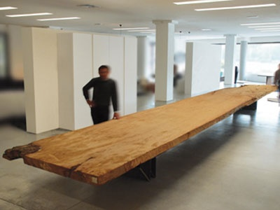 best  about SLAB FURNITURE on Pinterest  Wood