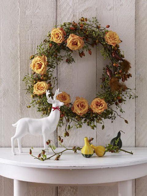 44 természetes őszi dekorációs ötlet
