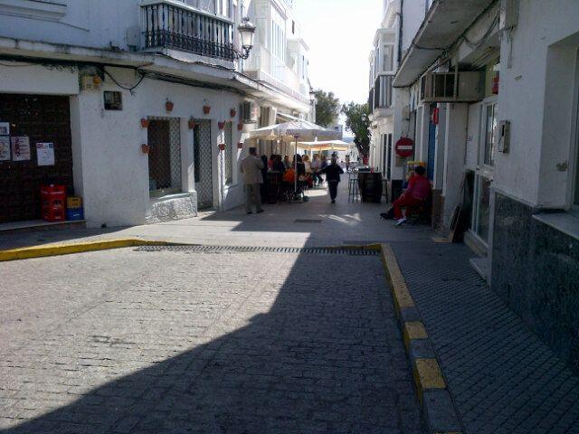 Benalup Casas Viejas en Benalup-Casas Viejas, Andalucía
