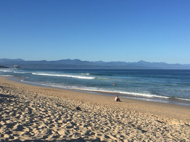 Look-out beach plettenberg bay