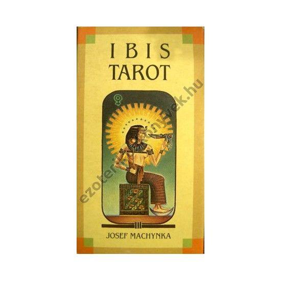 Ibis Tarot Kártya