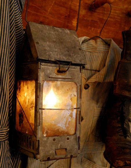 12 best Old Lanterns images on Pinterest Primitive decor Old