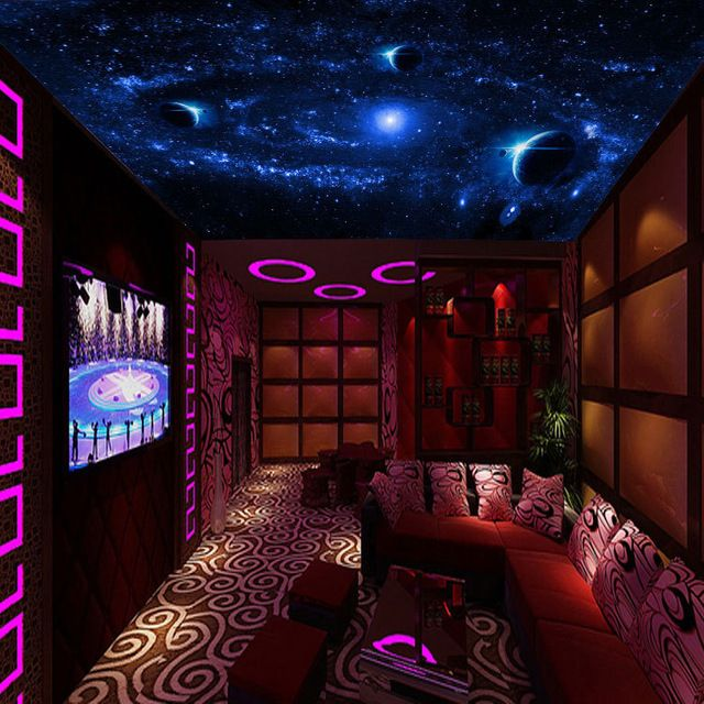 Best 25+ Galaxy Bedroom Ideas Ideas On Pinterest