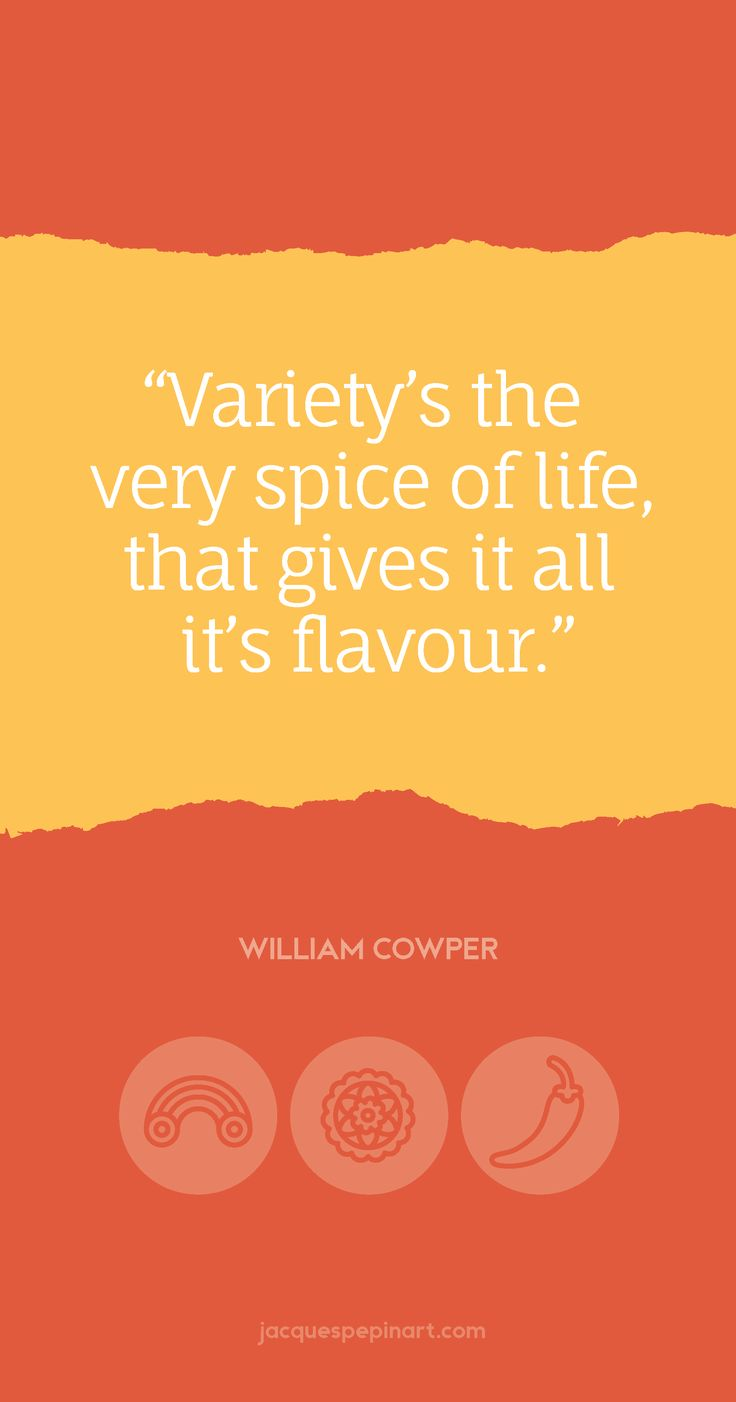 Spice Of Life Quote 54 Best Stuff To Buy Images On Pinterest  Stuff To Buy