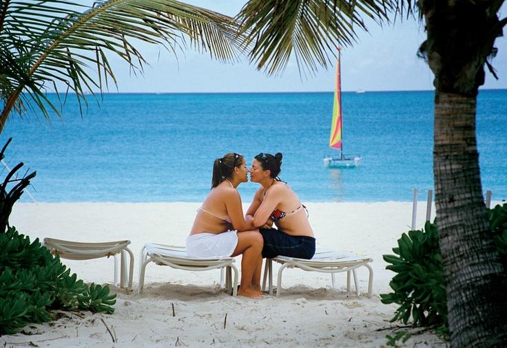 Olivia Lesbian Cruise honeymoon idea :) it would be awesome :)