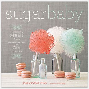 Sugar Baby, $22, now featured on Fab.
