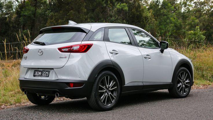 2015 Mazda CX-3 Review - Photos   CarAdvice