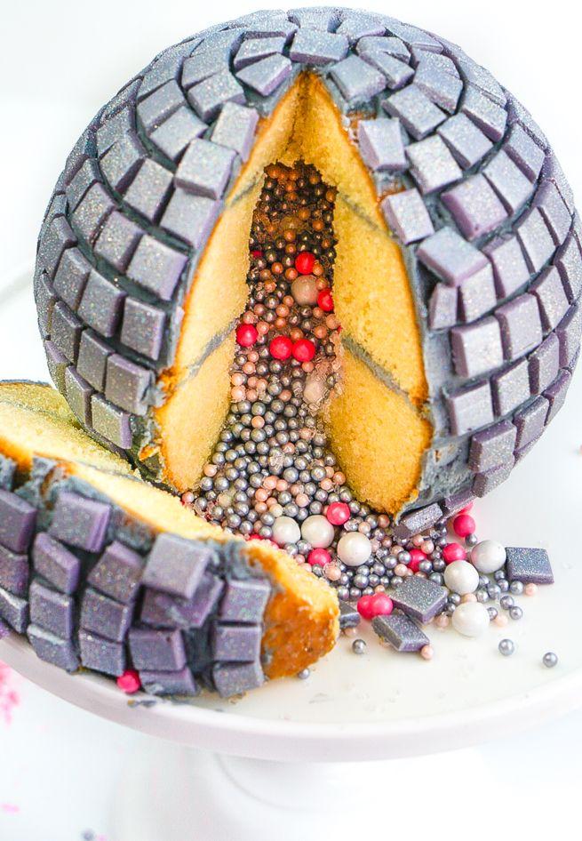 New Years Eve Dessert Ideas