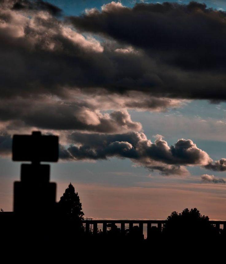 Brett Walker • Clouds