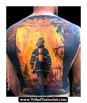 36 best fire fighter images on pinterest firefighter tattoos firefighters and fire department. Black Bedroom Furniture Sets. Home Design Ideas