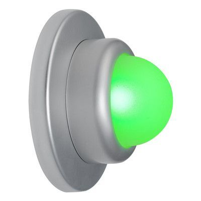 Bruck AL-J LED Recessed Housing Bulb Color Temperature: Green