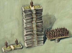La distribucion de la riqueza en nuestro mundo – #de #Distribucion #EN #la #mund…