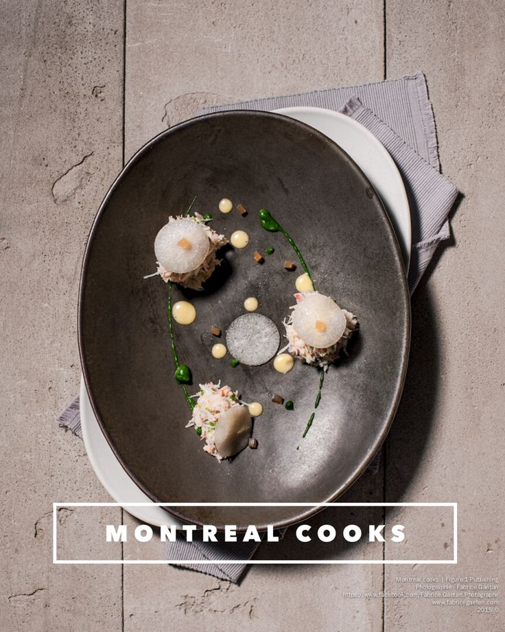 Montreal cooks book. Photography by Fabrice Gaëtan. Coming up October 2015