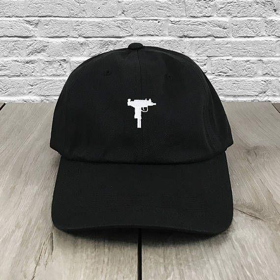 Resultado de imagen para gorras de béisbol negras con bill corto