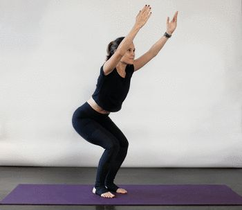 should you use yoga for toning experts say these 6 poses