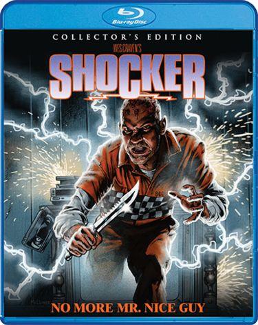 Shocker (1989) - Wes Craven