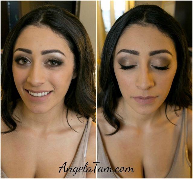 Persian Bridal Makeup Artist and Hair Stylist Team >> Angela Tam   Pasadena Langham Hotel   Celebrity and Wedding Makeup Artist » Angela Tam   Wedding . Celebrity Makeup Artist & Hair Team